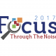 Focus Through The Noise 2017 space